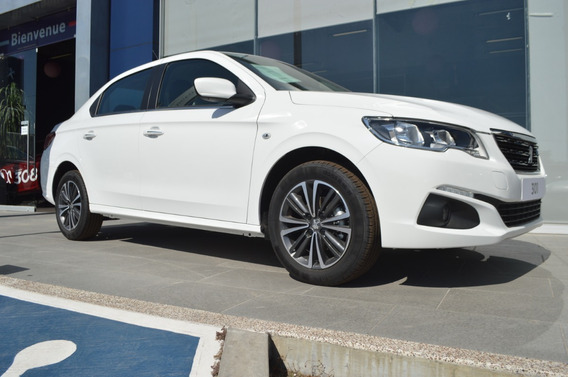 Peugeot 301 Active Hdi