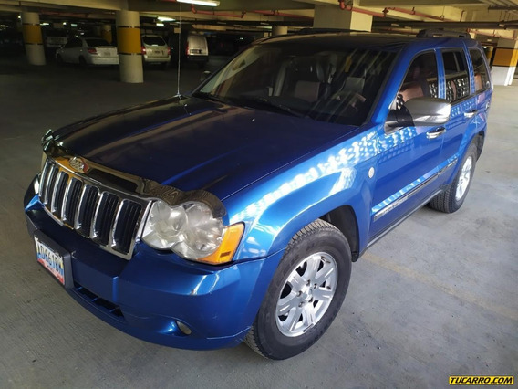 Jeep Grand Cherokee Sportwagon