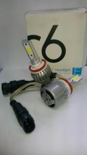 Focos Led C6 H11