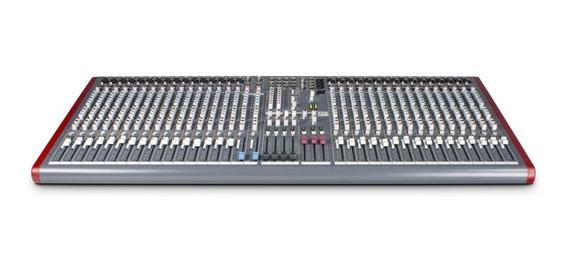 Mesa De Som Mixer Allen & Heath Zed 436