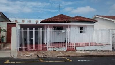 Casa Para Venda, 2 Dormitórios, Parque Industrial - São José Do Rio Preto - 632