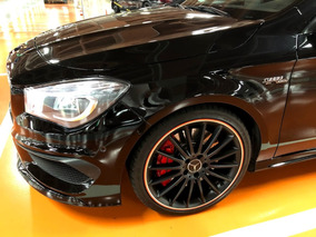 Mercedes-benz Classe Cla 2.0 Amg 4matic 4p