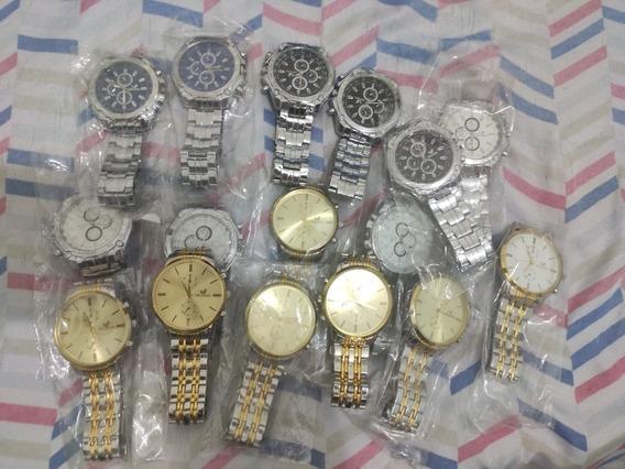 Relógios Orlando Lote! 16