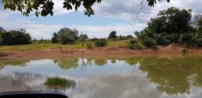 Fazenda Em Lagoa Da Confusão - To, Área P/ 4.000 De Soja - 102