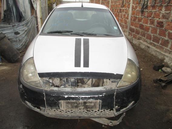 Ford Ka 2004 - 2008 En Desarme