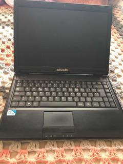 Notebook Olivetti Serie 420