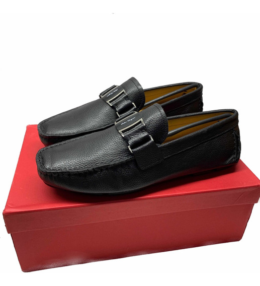 Mocasin ,zapato Gucci Ferragamo Envió Gratis