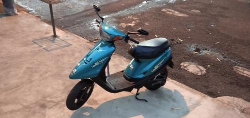 Yamaha Teen 50cc