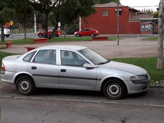 Opel Vectra Vectra B 1.6