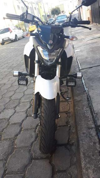 Yamaha Fz/25