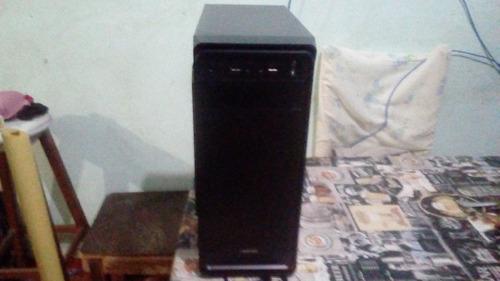 Pc Gamer Xeon X3470 Rx 550 2gb 16gb Ram Ssd 500gb Perfeito!