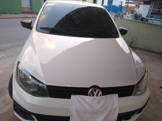 Volkswagen Gol 1.6 Msi Connect Total Flex 5p 2017