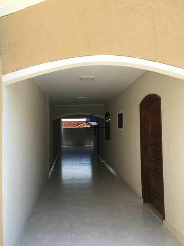Imagem 1 de 19 de Casa À Venda No Bairro Vila Clementina - São José Do Rio Preto/sp - 2021528