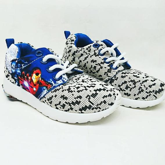 Zapatos Nike Iron Man Ropa, Zapatos y Accesorios en