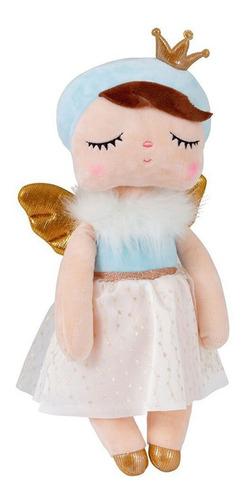 Boneca Metoo Angel Azul