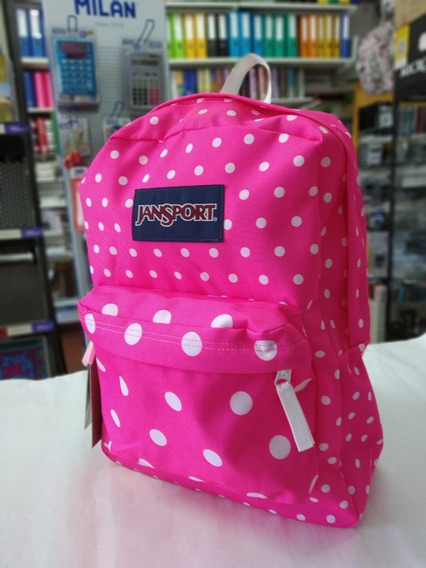 Mochila Jansport Superbreak 25 Lts (vicente López/florida)
