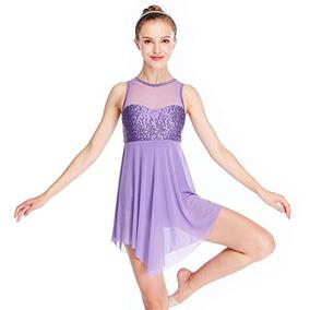 985e08449 Vestido De Traje De Baile De Etapa Midee Para Ninos Y Adulto