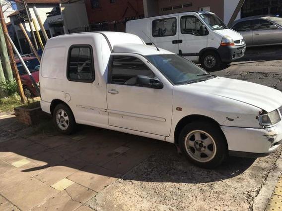 Volkswagen Caddy 1.9 Sd 1999