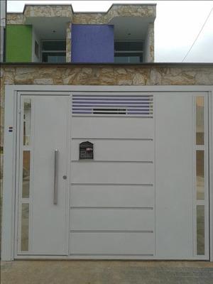 Sobrado Em Jardim Eliane, São Paulo/sp De 200m² 3 Quartos À Venda Por R$ 550.000,00 - So235377