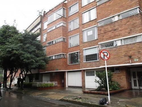 Imagen 1 de 18 de Apartamento En Arriendo Javeriana 90-64718