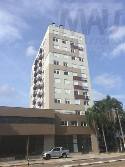 Apartamento Para Venda Em Porto Alegre, Menino Deus, 1 Dormitório, 1 Banheiro, 1 Vaga - Jva1018_2-778583