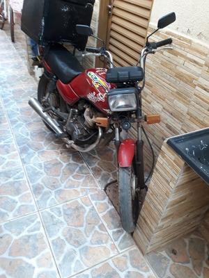 Honda Cg 99