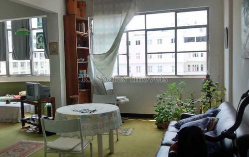 Apartamento-à Venda-copacabana-rio De Janeiro - Cpap20252