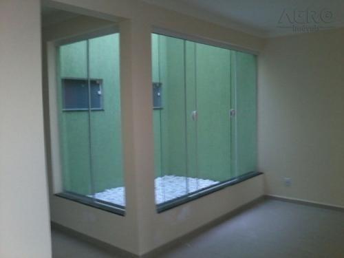 Casa Residencial À Venda, Jardim Silvestri Ii, Bauru - Ca0562. - Ca0562