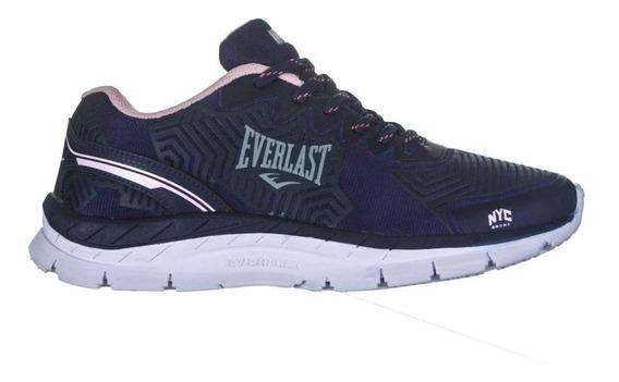 Tênis Everlast Vision Feminino-09324