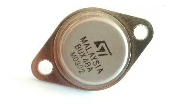 Transistor Bux48