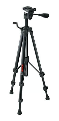 Imagem 1 de 10 de Tripe Bosch Bt 150 Para Equipamentos De Medição 55 À 157cm