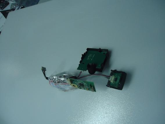Teclado+sensor+modulo Wifi Tv Philco Ph49f30dsgwac