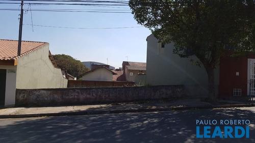 Imagem 1 de 8 de Terreno - Parque Dos Pássaros - Sp - 634826