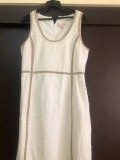 Vestido Michael Kors