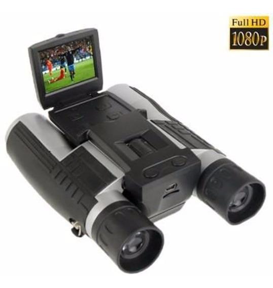 Câmera Digital Binóculo 5.0 Lcd 2