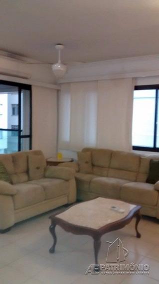 Apartamento - Pitangueiras - Ref: 35317 - V-35317
