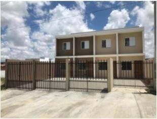 Casa Com 2 Dormitórios À Venda, 70 M² Por R$ 200.000,00 - Vila Amato - Sorocaba/sp - Ca2245