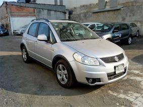 Suzuki Sx4 X Over 2011 Garantizado, Somos Agencia!!!