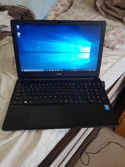 Notebook Acer I5 E571