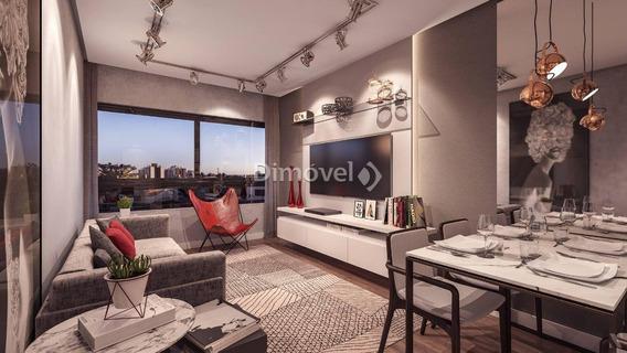 Apartamento - Menino Deus - Ref: 19372 - V-19372