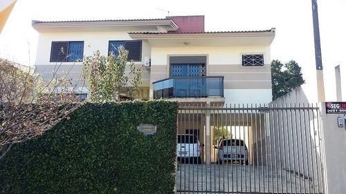 Casa A Venda No Bairro Uberaba Em Curitiba - Pr.  - 3688-1