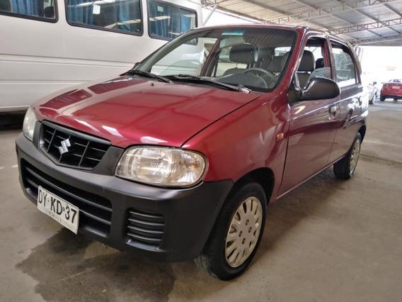 Suzuki Alto Gl Hb 800