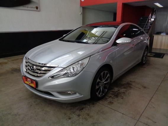 Hyundai Sonata 2.4 Mpfi I4 16v 182cv Gasolina 4p