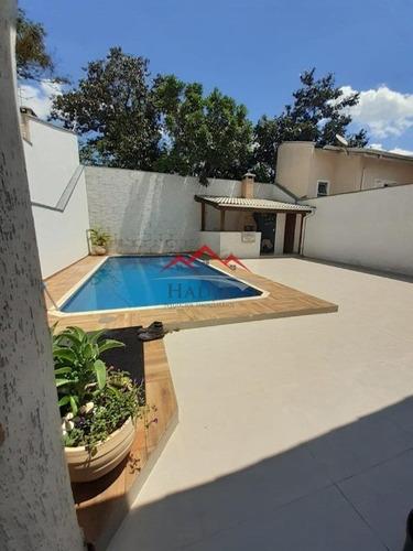 Imagem 1 de 10 de Casa A Venda No Mirante De Jundiaí Sp - Ca00467 - 69396713
