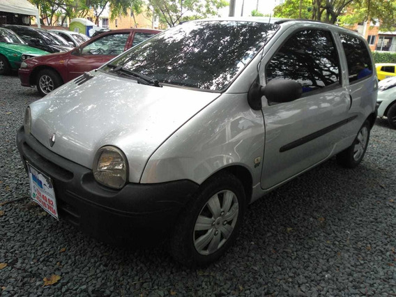 Renault Twingo Authentique 2009 Motor 1.2
