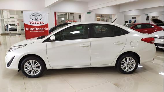 Toyota Yaris Xls 6mt
