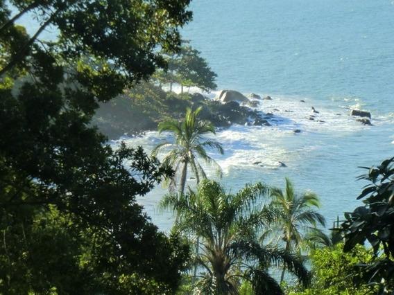 Terreno Condomínio Ilhabela - Sp - Pacuiba - Pa020