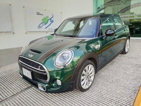 Mini Cooper S Hot Chili 5 Ptas.at 2018*venta Agencia Mini*21