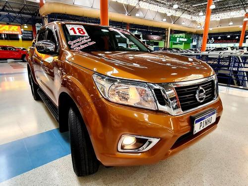 Nissan Frontier Se 2.3 Turbo Diesel Automat. 4x4