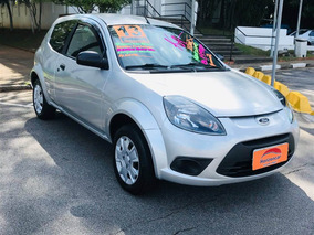 Ford Ka 1.0 Mpi 8v Flex 2p Manual